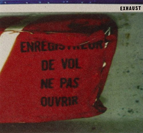 exhaust-enregistreur