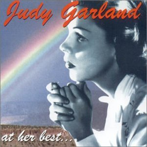 Judy Garland At Her Best Import Gbr