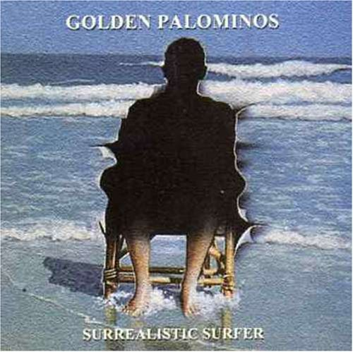 Golden Palominos Surrealistic Surfer Import Eu