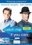 Catch Me If You Can Dicaprio Hanks Walken DVD Nr Ws