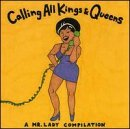 Calling All Kings & Queens Calling All Kings & Queens Crowns Butchies Navy Le Tigre