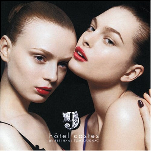 Hotel Costes By Stephane Pompo Vol. 9 Hotel Costes Import Eu