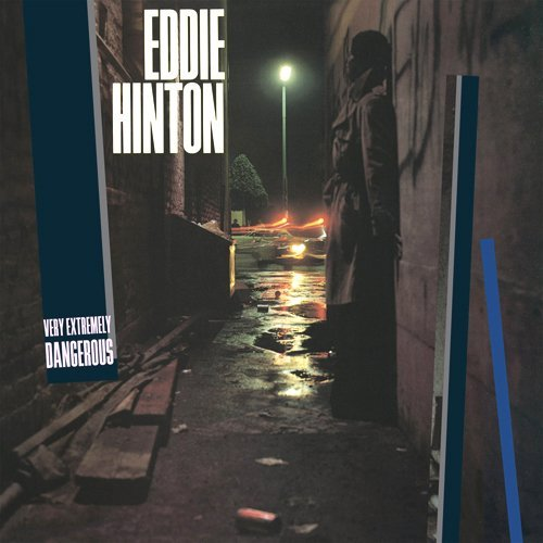 Hinton Eddie Very Extremely Dangerous