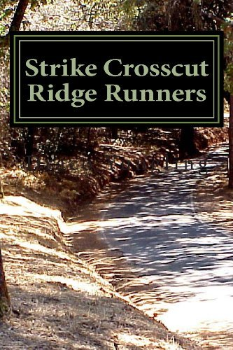 Draco Yungling Strike Crosscut Ridge Runners