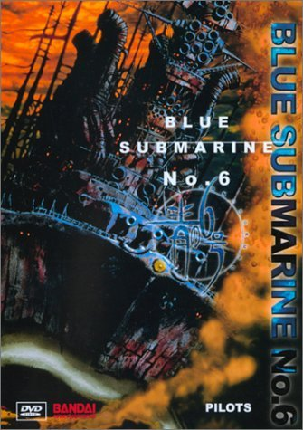 Blue Submarine No. 6 Vol. 2 Pilots Clr St Nr