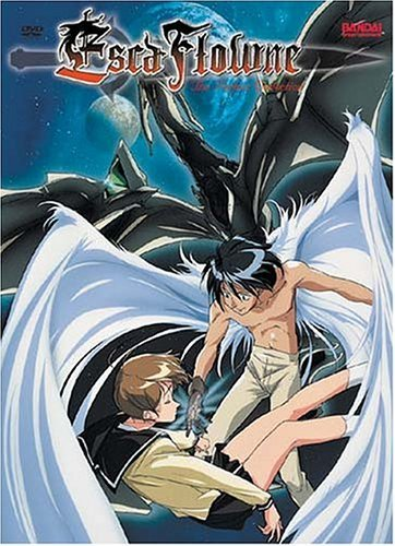 Escaflowne Perfect Collection Clr Nr