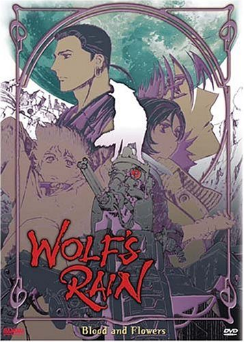 Wolfs Rain Vol. 2 Blood & Flowers Clr Nr