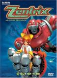 Zentrix Collection 1 Clr Nr 3 DVD