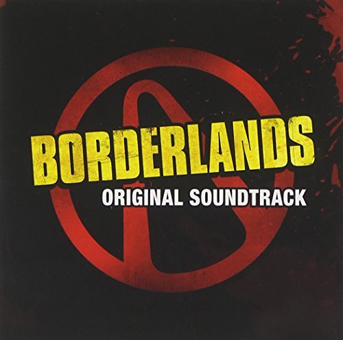 Borderlands Video Game Soundtrack