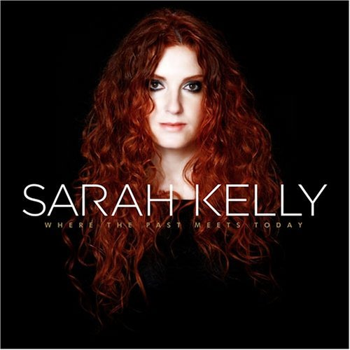 Sarah Kelly Where The Past Meets Today