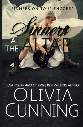 Olivia Cunning Sinners At The Altar