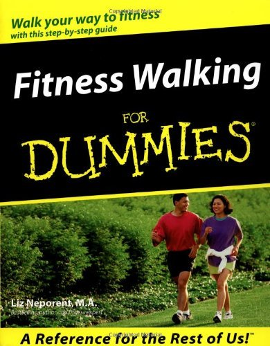 liz-neporent-fitness-walking-for-dummies