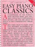 Amy Appleby Library Of Easy Piano Classics 2