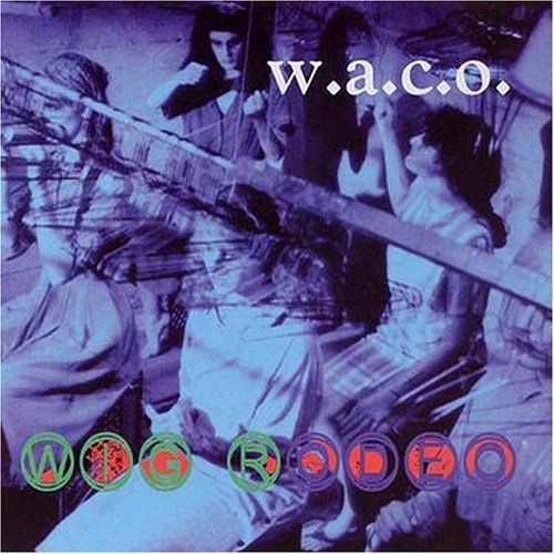 W.A.C.O. Wig Rodeo