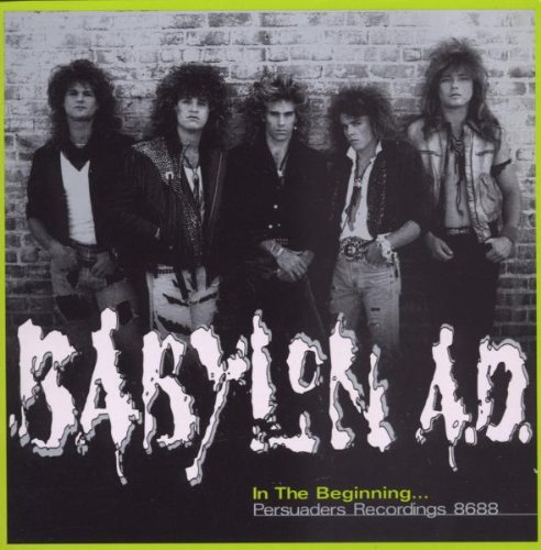 Babylon A.D. In The Beginning