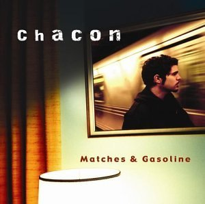 Chacon Matches & Gasoline