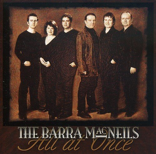 Barra Macneils All At Once Import Can