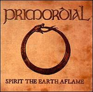 Primordial Spirit The Earth Aflame Incl. Bonus Tracks