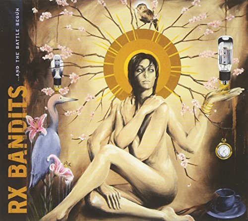 Rx Bandits & The Battle Begun