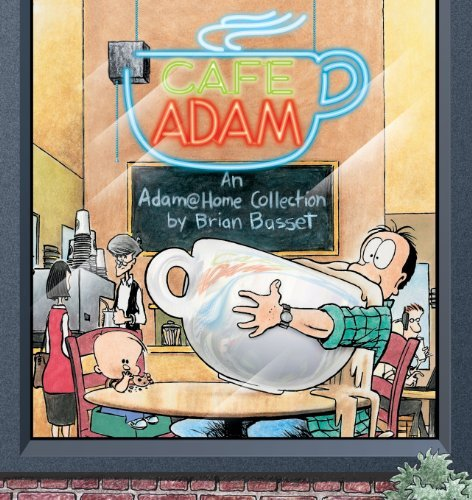 Brian Basset Cafe Adam An Adam Home Collection