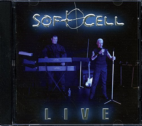 Soft Cell Live Import Can