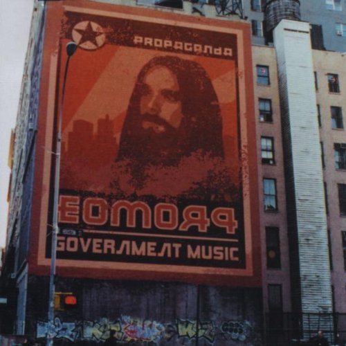 Promoe Government Music
