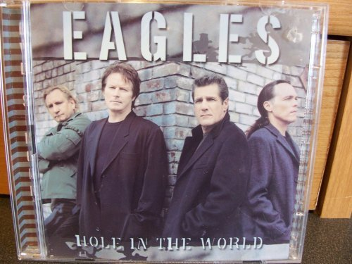 Eagles Hole In The World