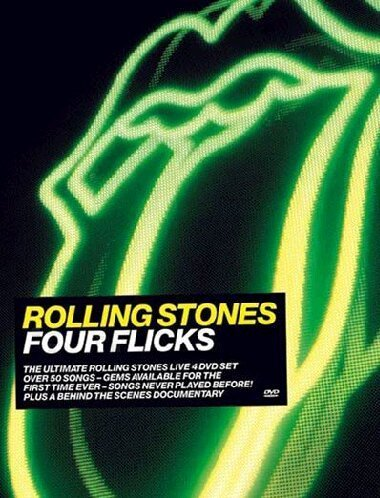 rolling-stones-four-flicks-import-eu-four-flicks