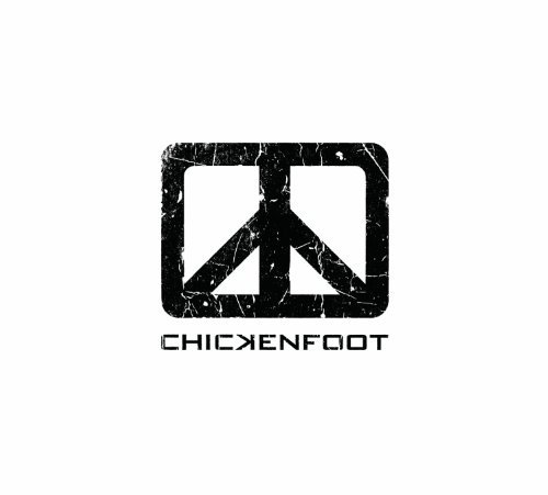 Chickenfoot Chickenfoot Deluxe Ed.