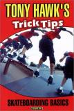 Tony Hawk Vol. 1 Trick Tips Skateboardin