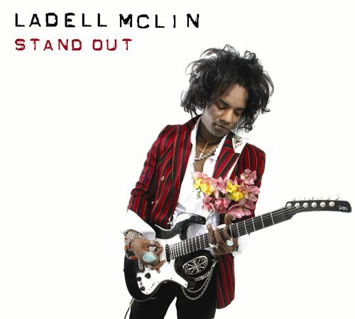 Ladell Mclin Stand Out