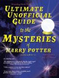 Galadriel Waters Ultimate Unofficial Guide To The Mysteries Of Harr