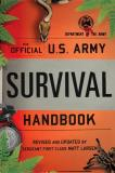 Department Of The Army The Official U.S. Army Survival Handbook