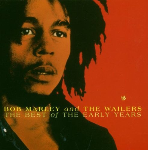 Bob & The Wailers Marley Best Of The Early Years Dualdisc