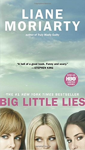 Liane Moriarty Big Little Lies (tie In)