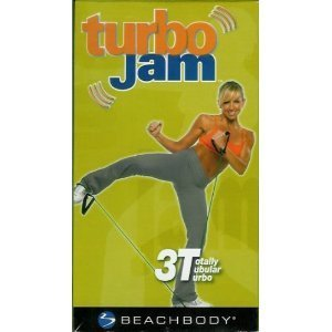 Turbo Jam 3 Totally Tubular Turbo