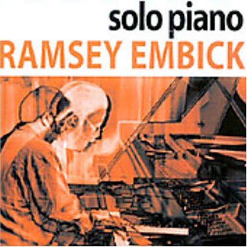 Ramsey Embick Solo Piano
