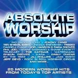 Absolute Worship Absolute Worship 2 CD Set