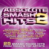 Absolute Smash Hits Vol. 2 Absolute Smash Hits 2 CD Set Absolute Smash Hits