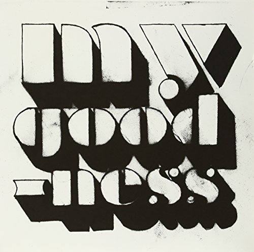 My Goodness My Goodness 180gm Vinyl Incl. Digital Download