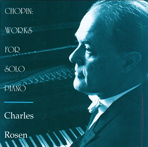 F. Chopin/Works For Solo Piano