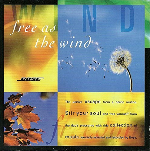 Free As The Wind Free As The Wind