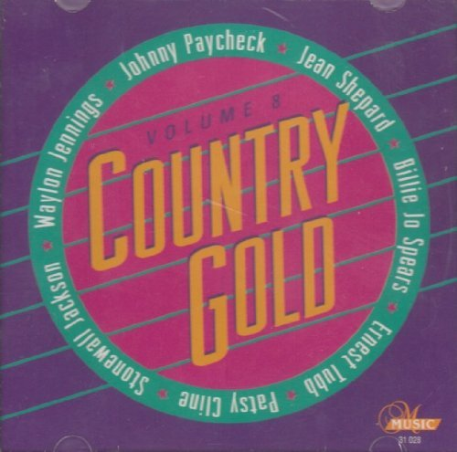Country Gold Vol. 8