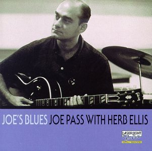 Joe Pass Joe's Blues