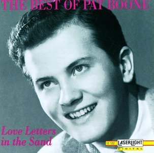 Boone Pat Best Of Love Letters In The Sa