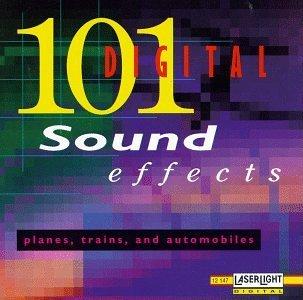One Hundred One Digital Sou/Vol. 5-Planes Trains & Automob@One Hundred One Digital Sound