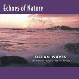 Echoes Of Nature Ocean Waves