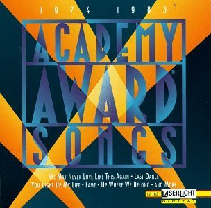 Academy Award Songs 1974 83 Academy Award Songs