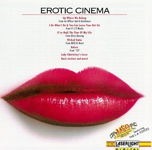 Erotic Cinema Erotic Cinema Dirty Dancing Basic Instinct Officer & A Gentleman