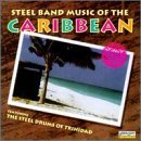 Steel Band Music Of The Car/Steel Band Music Of The Caribb